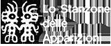 Lo stanzone delle Apparizioni Logo